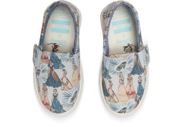 size 40 982b5 86c37 Disney x TOMS: la capsule collection di scarpe ispirata a ...