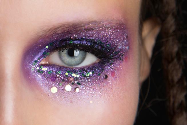 Make-up Coachella