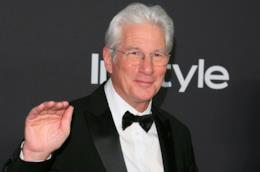 Richard Gere compleanno