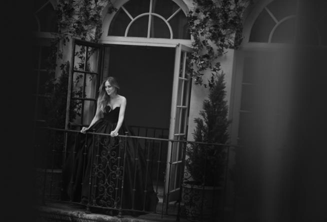 Sarah Jessica Parker lancia Flawless Diamonds Collection, la sua prima linea di gioielli