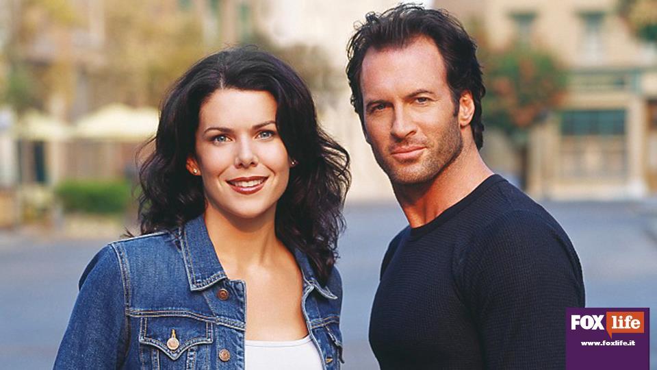 Scott Patterson è il mitico Luke Danes, ma ha anche ricoperto la parte dell'agente dell'FBI in Saw IV e Saw V.