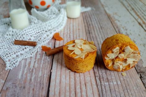 Tortini di carota
