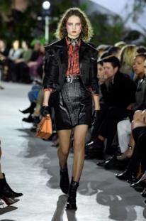 Sfilata LOUIS VUITTON Collezione Donna Primavera Estate 2020 New York - Vuitton Resort PO RS20 0010