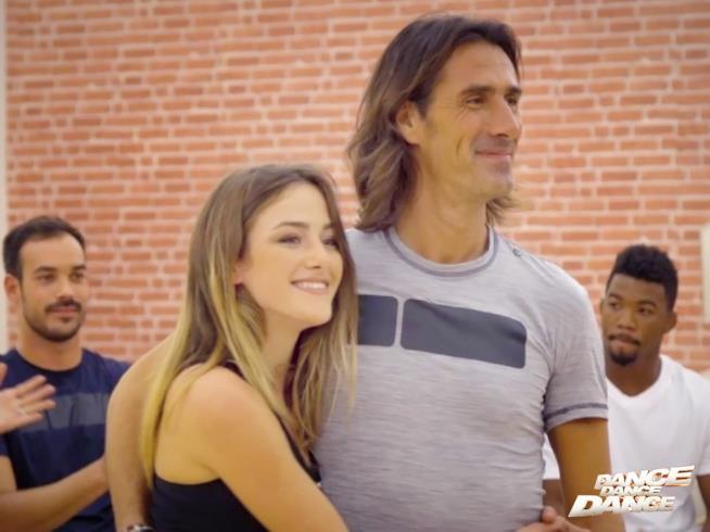 Federica e Marco, Dance Dance Dance 2