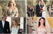 Game of Thrones, Friends, Sex and the City, Gilmore Girls