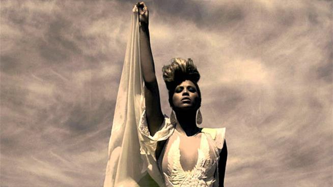 Beyoncé icona femminista