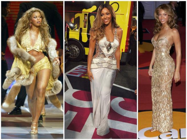 Beyoncé dopo il debutto da solista