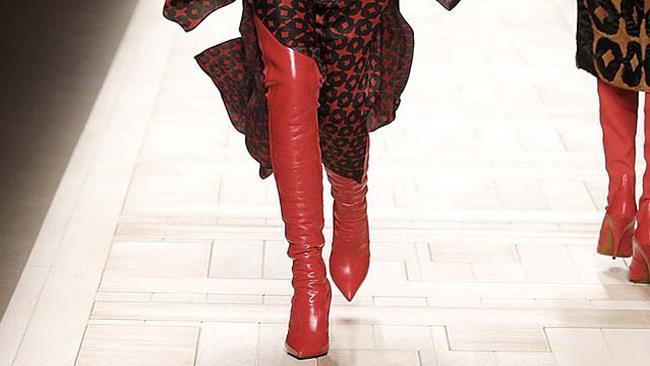 Scarpe: i modelli femminili di moda per l'autunno inverno