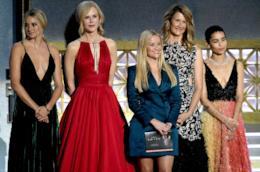 La gallery dei look degli Emmy 2017
