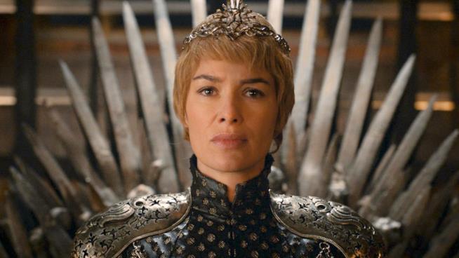 Cersei ne Il Trono di Spade