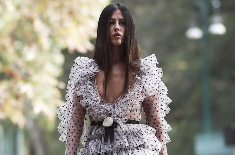 Tutto sull'influenzar e designer Gilda Ambrosio