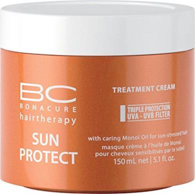 Schwarzkopf Sun Protect Treatment Cream
