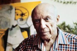 Le donne di Picasso, in mostra al Gagosian di New York