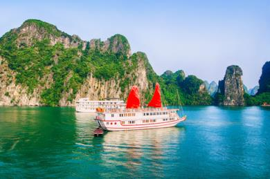 Tour di Cambogia e Vietnam