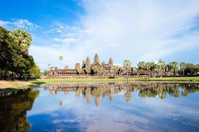 Tour su misura in Cambogia