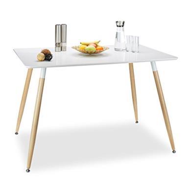 Tavolo da Pranzo in stile nordico