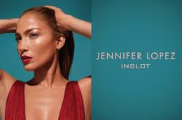 Jennifer Lopez per Inglot