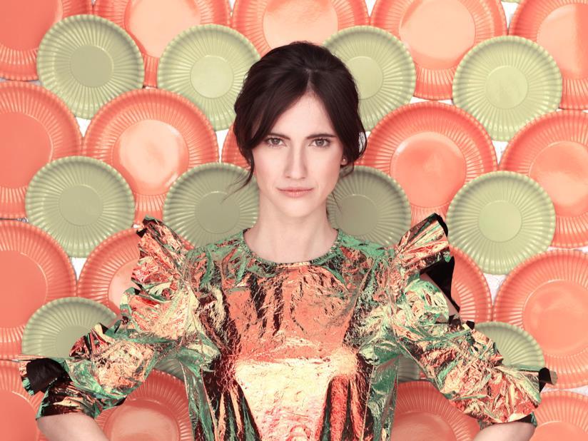 Lodovica Comello è Dafne Amoroso in Extravergine, la nuova serie FOX
