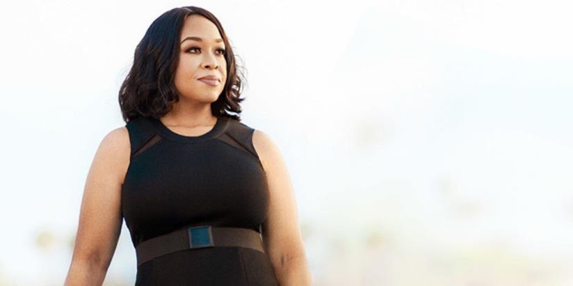 L'autrice di Grey's Anatomy Shonda Rhimes