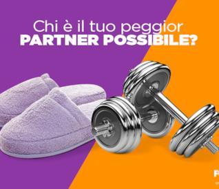 Chi è il tuo peggior partner possibile?