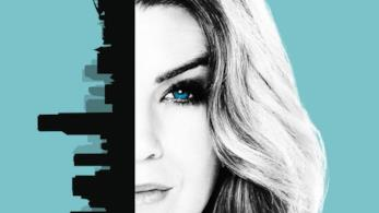 Meredith protagonista del nuovo poster di Grey's Anatomy