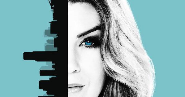 Meredith protagonista del nuovo poster di Grey's Anatomy