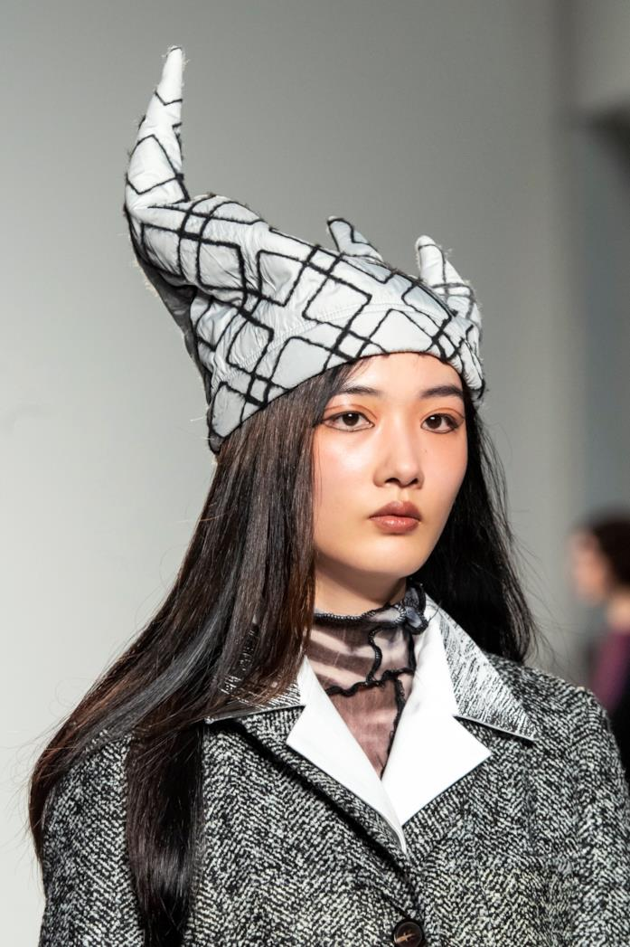 Asai London Fashion Week 2019