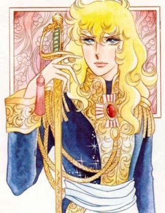 Versailles No Bara della Ikeda
