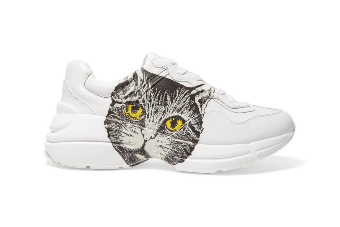 Gucci Rhyton Cat