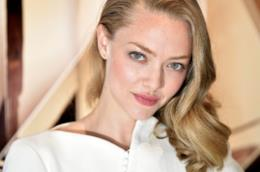 L'attrice Amanda Seyfried