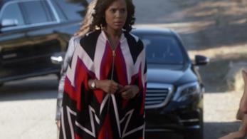 Olivia Pope interpretata da Kerry Washington