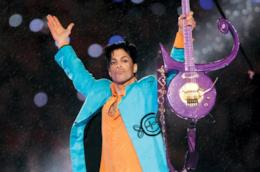 Prince torna al cinema con Sign O' The Times