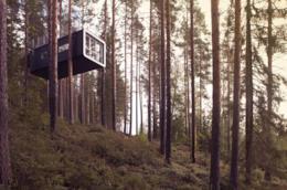 Mirrorcube modulo sospeso Svezia