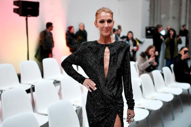 Céline Dion magrissima, impressiona molti e lei chiede di non essere guardata