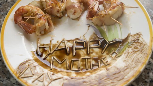Le ricette migliori per la festa della mamma