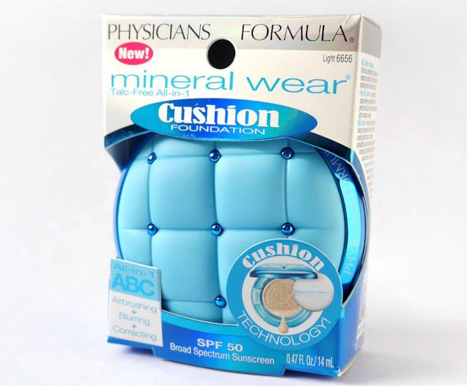 Physicians Formula Mineral Wear Cushion