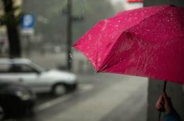 Giornata piovosa