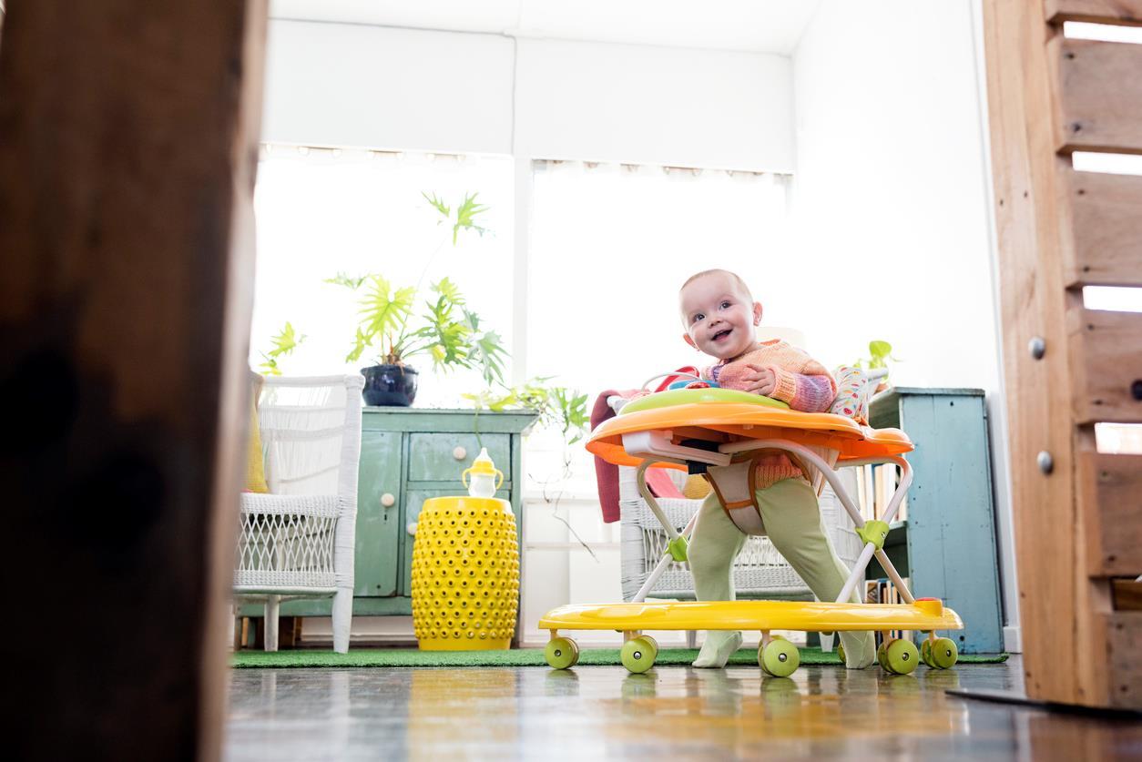 I primi passi dei bambini  i consigli per viverli al meglio 6e5585a2cd0