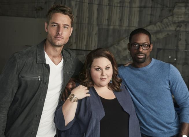This is Us: Hevin, Kate e Randall