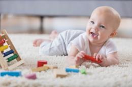 Nomi maschili per bambini