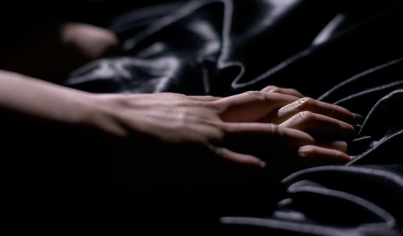 Non usare le mani durante il sesso con il ciclo