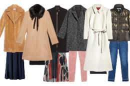 Tanti outfit da copiare per vestirsi bene d'inverno