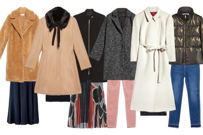 Tanti outfit da copiare per vestirsi bene d inverno 3eca6a1b586