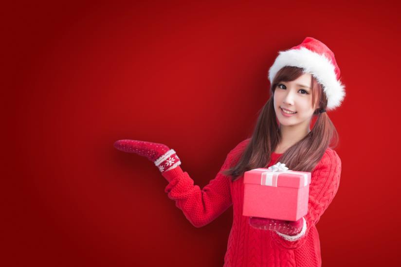Cinque idee regalo in color scarlatto
