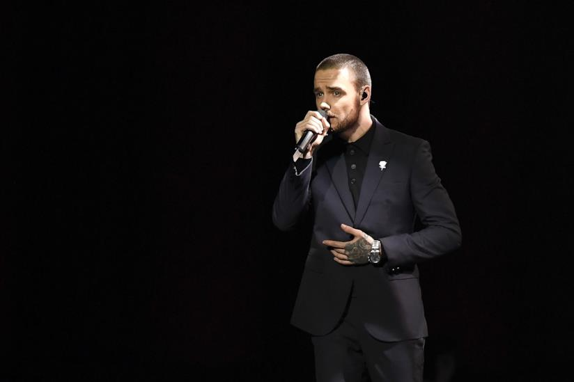 Liam Payne: fuori l'EP solista First Time