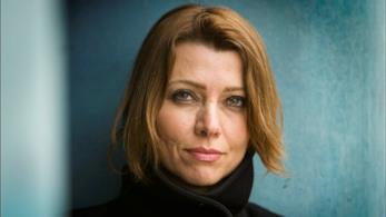 Elif Shafak, scrittrice turca, è una sostenitrice dell'intelligenza emotiva