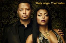 Empire 3: il nuovo poster