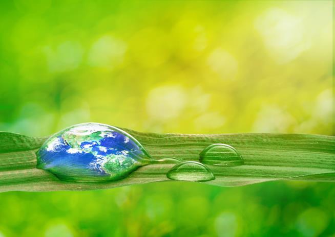 22 aprile Giornata della Terra: basta con la plastica