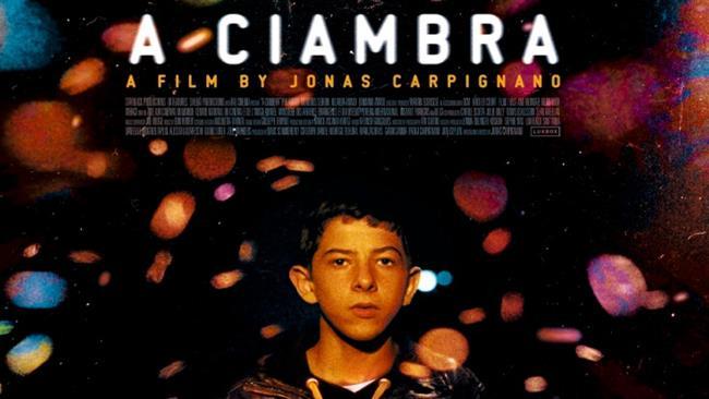 Poster di A Ciambra