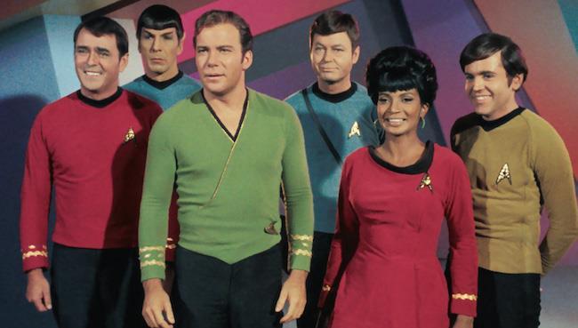 Star Trek: la serie classica